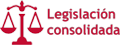 Acceso a Legislación Consolidada